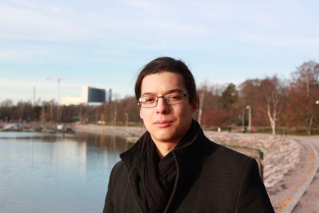 Stefan Leppänen Risquet | Engaio Digital