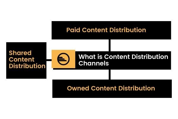 What is Content Distribution Channels