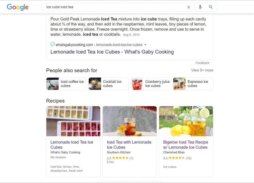 Influencer Marketing Example