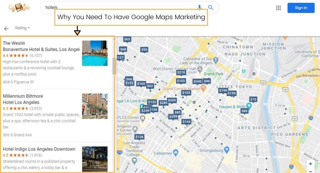 Why You Need To Have Google Maps Marketing