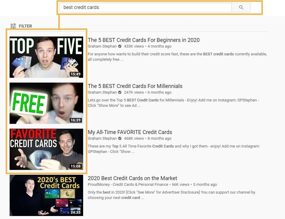 Why A Branded And Engaging Thumbnail Is Important In Youtube SEO