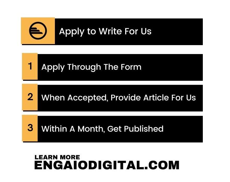 Write For Us Engaio Digital