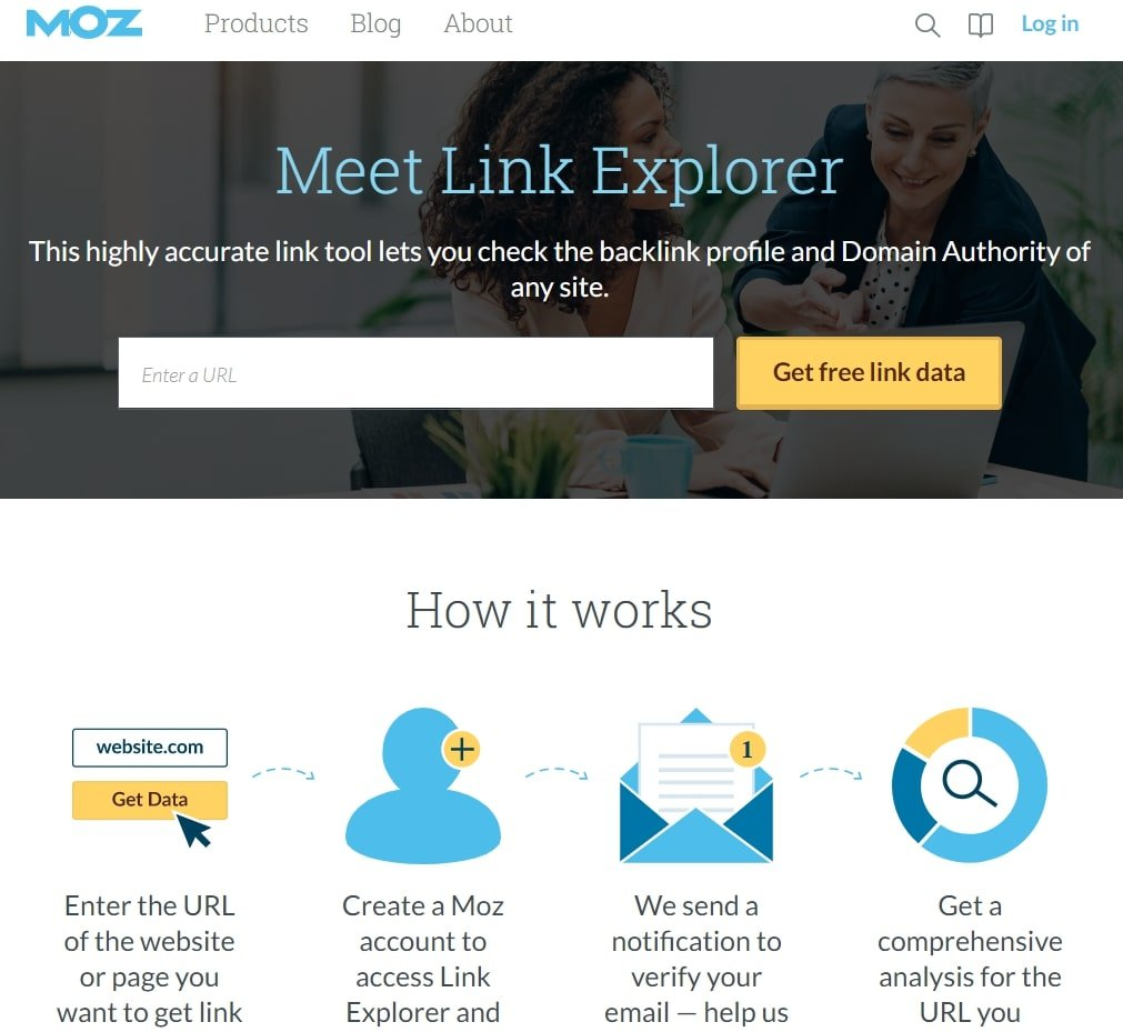 Using Moz Open Site Explorer For Guest Blogging Strategy